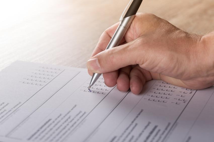 COVID-19 – kolejna ankieta dla pracowników medycznych