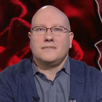 dr hab. n. med. Tomasz Dzieciątkowski
