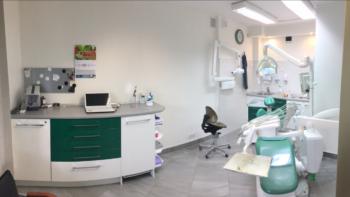 Nowoczesny gabinet stomatologiczny do przejęcia ok.Zawiercia/Wolbromia