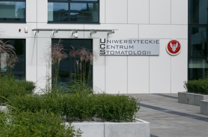 WUM najlepszą uczelnią medyczną w Polsce