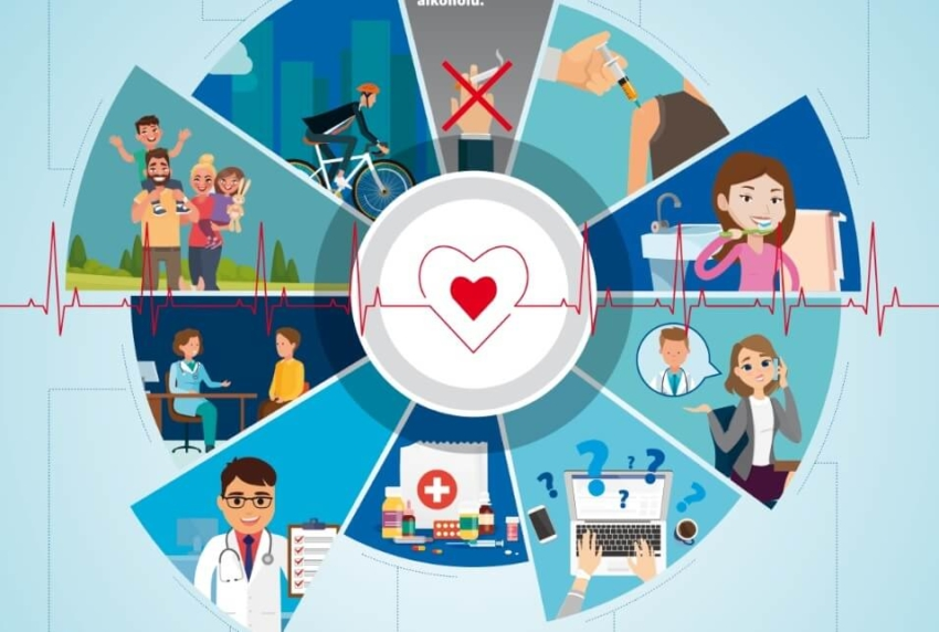 Niezbędne dla zdrowia – akcja społeczne NIL i RPP