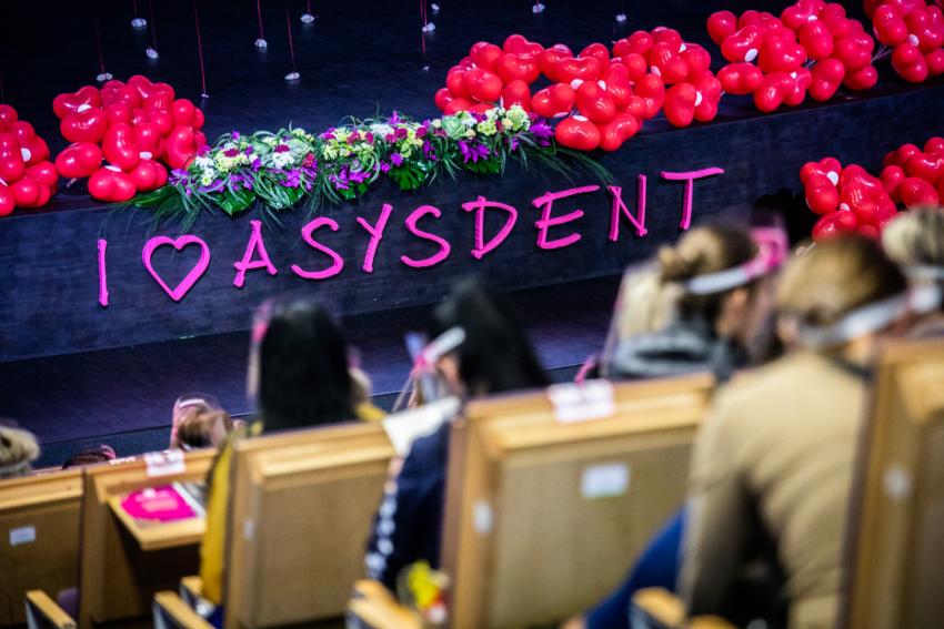 Konferencja ASYSDENT 2020 w filmowym podsumowaniu