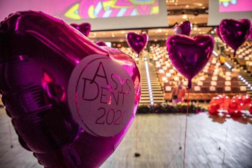 ASYSDENT 2020 – po raz pierwszy również wirtualnie!
