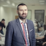 Damian Nasulicz - Dentonet.pl