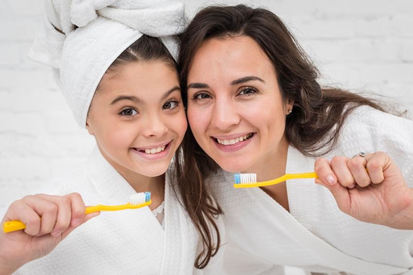 USA: czy z powodu COVID-19 pacjenci zaniedbali zdrowie jamy ustnej?