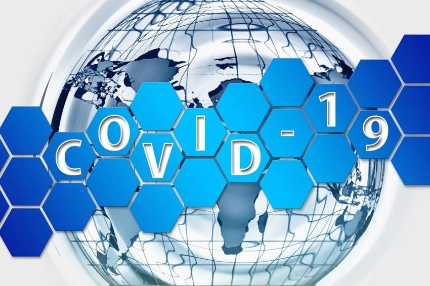COVID-19: na całym świecie rośnie liczba zgonów