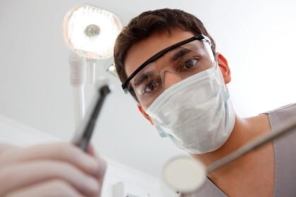 Sztuczna inteligencja pomoże stomatologom