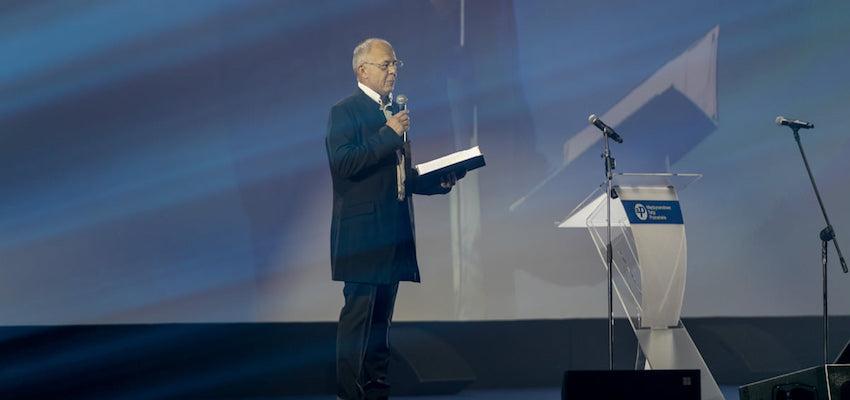 Zmarł Jacek Czownicki – znany i ceniony tłumacz branży stomatologicznej