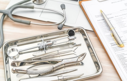 Apel o raporty ws. zakażeń u dentystów