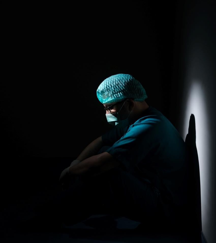 Blokada w Walii: czy dentyści znów zamknęli gabinety?