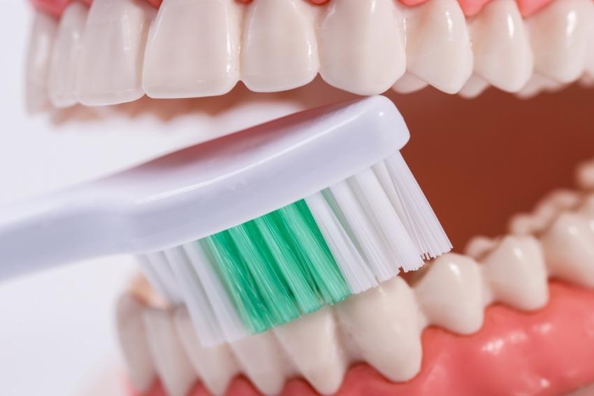 Ekologiczne pastylki zamiast tradycyjnej pasty do zębów?