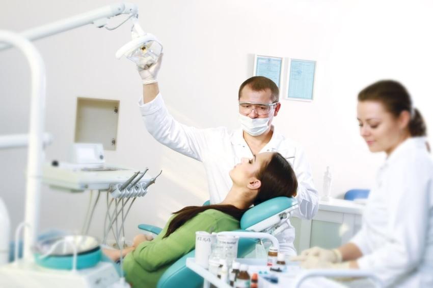 Druga blokada w Anglii – niejasności, co ze stomatologią