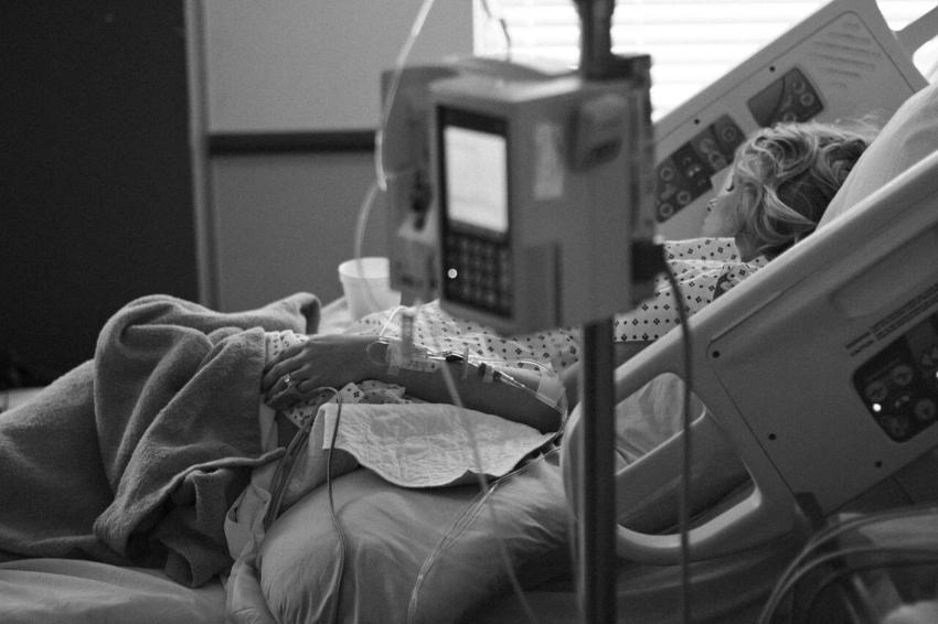 Wrocław: szpital tymczasowy szuka wolontariuszy