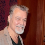 Eddie Van Halen - Dentonet.pl