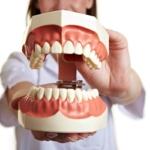 złamania zębów - Dentonet.pl