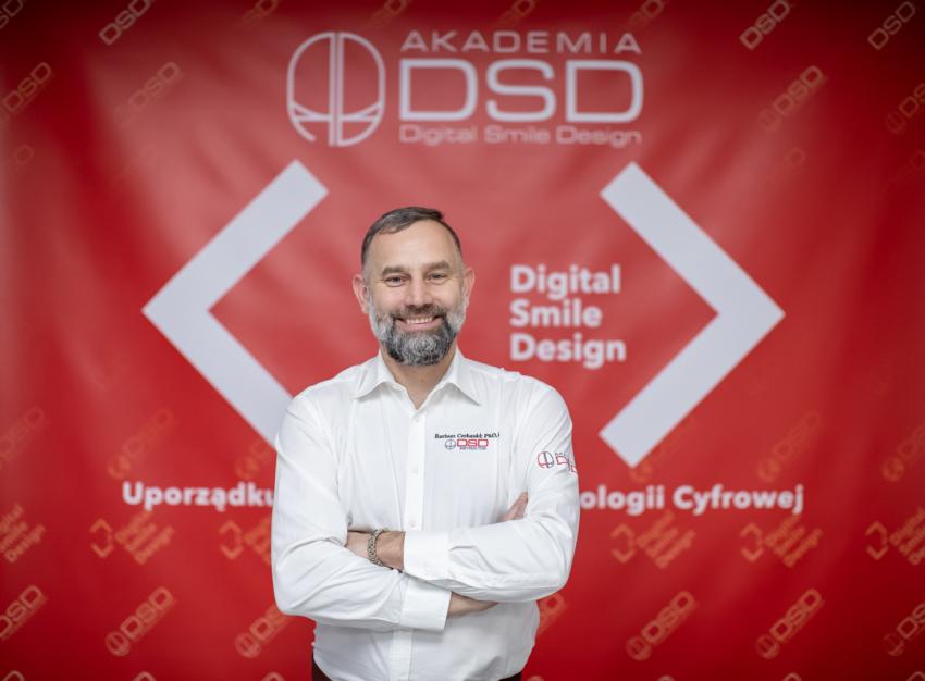 Perfekcja pod pełną kontrolą – cyfrowe projektowanie uśmiechu
