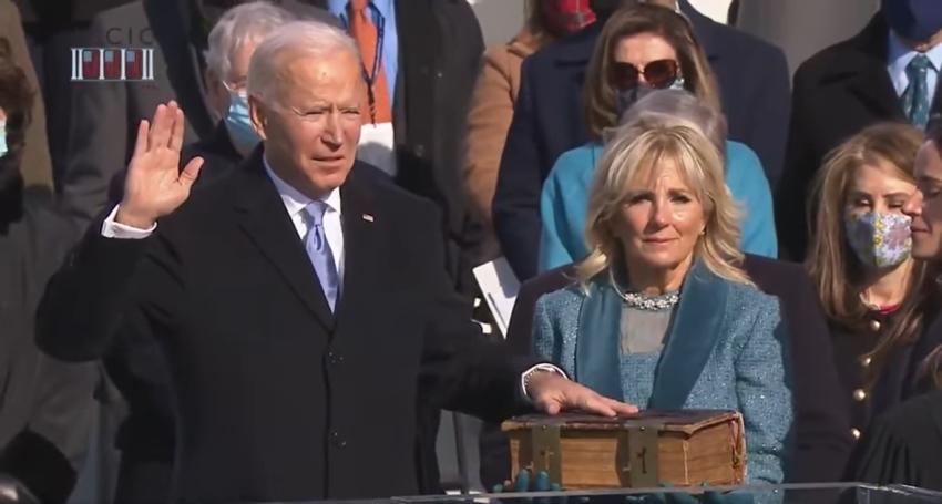 Joe Biden: USA zostają w Światowej Organizacji Zdrowia