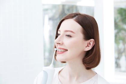 Opieka higienistki nad pacjentem ortodontycznym z przerostami dziąseł