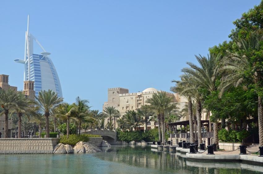 Dubaj: poważne ograniczenia w dostępie do opieki dentystycznej