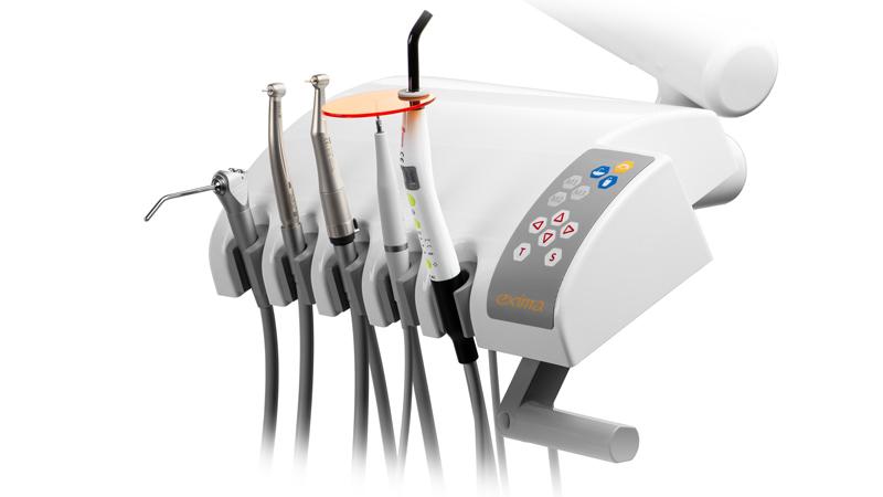 Dentonet R1D panelboczkiem