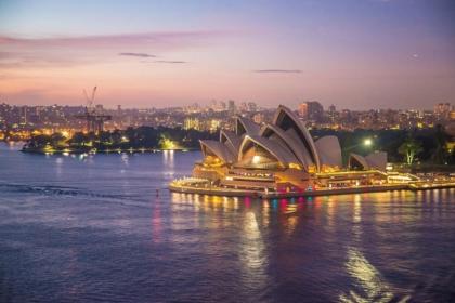 Kongres stomatologiczny FDI 2021 w Sydney tylko wirtualnie
