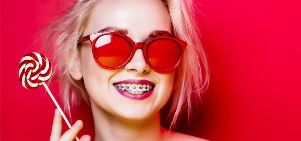 """Ty i Twój aparat ortodontyczny w """"związku idealnym"""""""