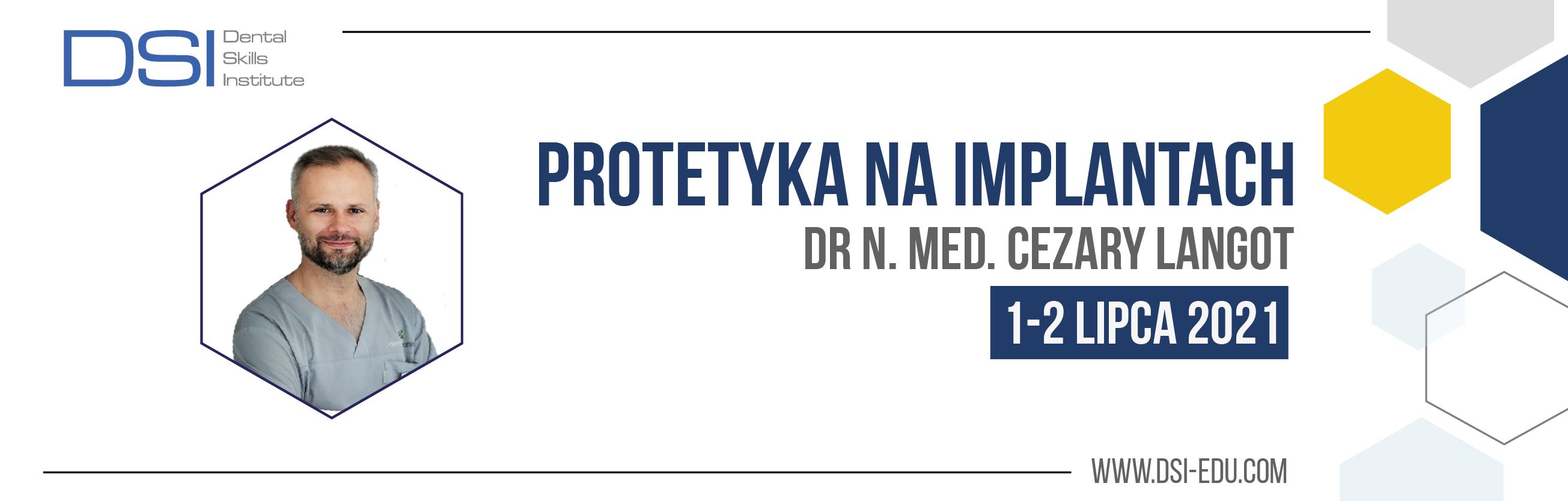 Protetyka na implantach