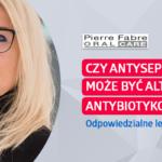 Pierre Fabre antyseptyka