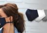 Inteligentna maseczka zmierzy częstotliwość oddechu