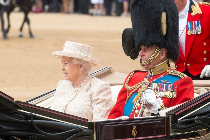 BDA żegna swojego honorowego prezesa – księcia Philipa