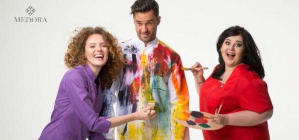 Odzież Medora – wysoka jakość i odpowiedni komfort