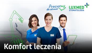 Praca dla Asystentki/-a stomatologicznej/-ego- Gdańsk