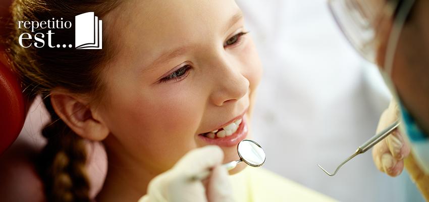 Stałe czy mleczne – o ryzyku nadwrażliwości zębów [webinar]
