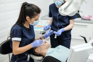 Lekarz Dentysta - Olsztyn