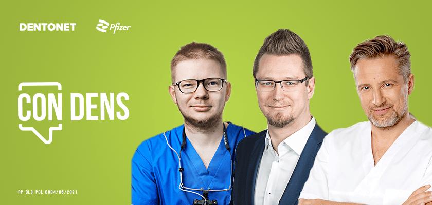 Antybiotyki w stomatologii – poznaj przypadki z praktyki lekarzy dentystów!