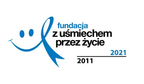 """10 lat Fundacji """"Z uśmiechem przez życie"""""""