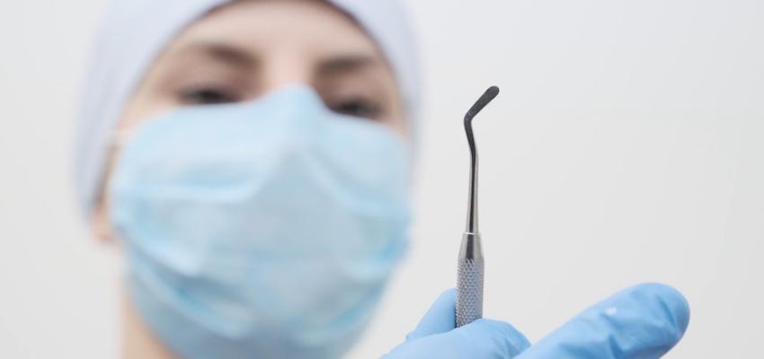 Etapy reprocesowania narzędzi stomatologicznych