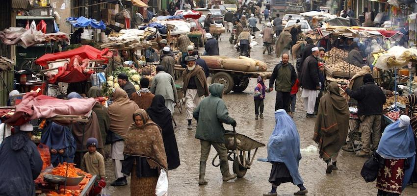 Afgański stomatolog błaga Brytyjczyków o pomoc