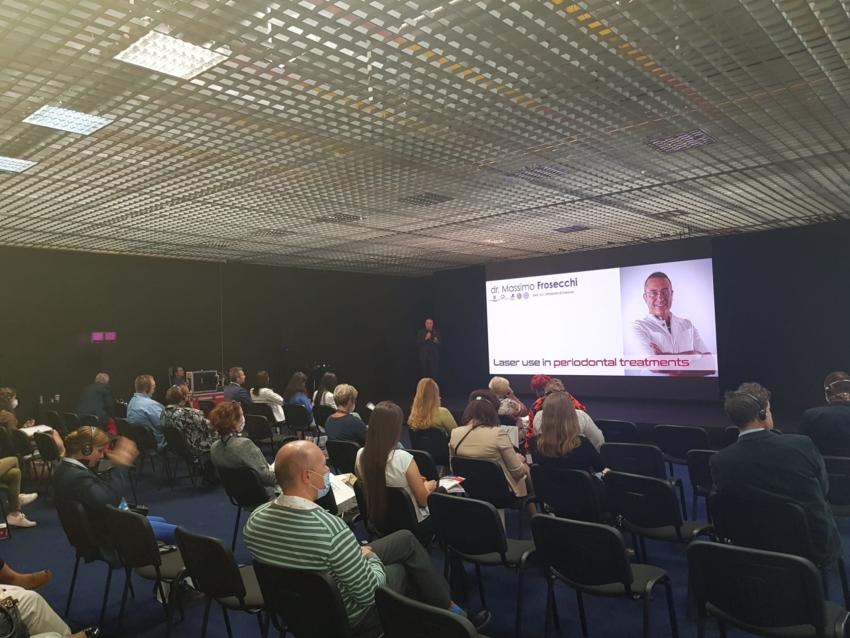Warsaw Dental Medica Show 2021 – powrót do targowej rzeczywistości