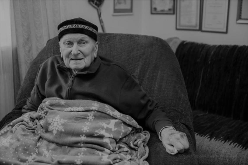 Tarnów: w wieku 100 lat zmarł Mieczysław Korczak