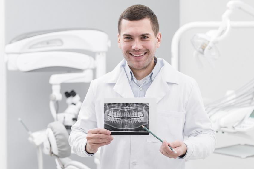 Dlaczego pacjenci szukają nowego lekarza dentysty?