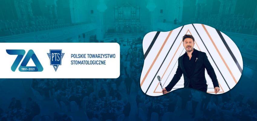 Weź udział w 70-leciu Polskiego Towarzystwa Stomatologicznego!