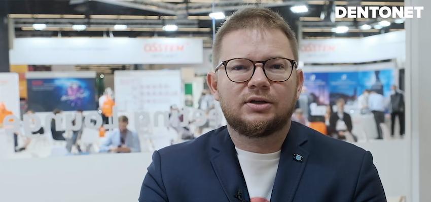 Dr Łukasz Zadrożny z wykładem na Osstem. Kolejne wieści z IDS