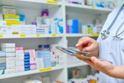 Apteki online - czyli wygodne zamawianie leków bez wychodzenia z domu