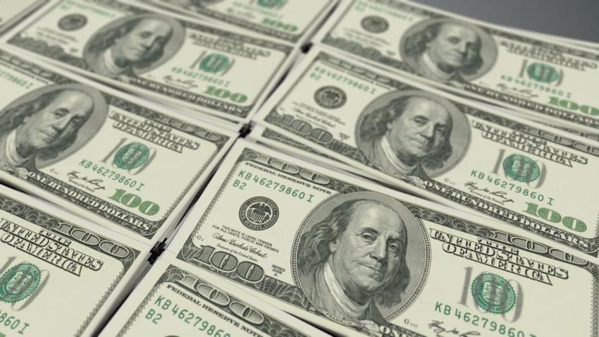 USA: zarobki lekarzy dentystów w 2020 r. ostro w dół